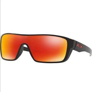 NEW, AUTHENTIC OAKLEY Straightback Sunglasses